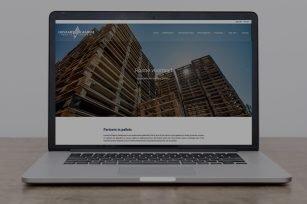Lievaart Nieuwe Website