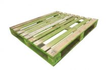 Block Pallet 100/120 DPA